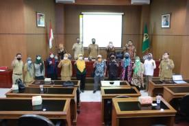 Rapat Koordinasi Terbatas Mitigasi Bencana Berperspektif Anak di Kota Yogyakarta
