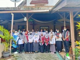 FGD Pencegahan Kejahatan Jalanan di Kota Yogyakarta