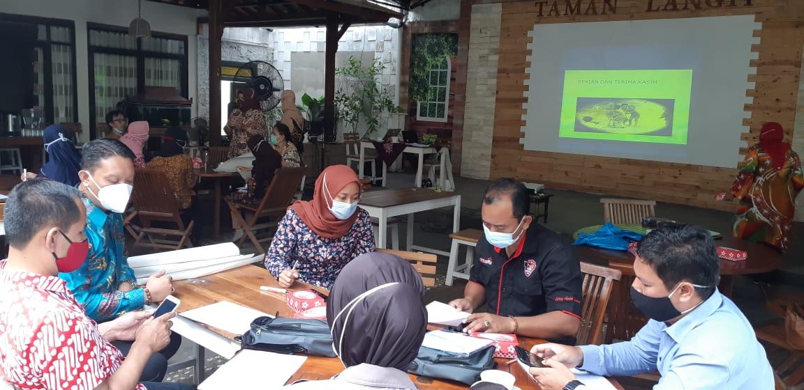 FGD Hambatan Dan Solusi Penanganan Kasus Kekerasan Seksual Terhadap Anak Kota Yogyakarta